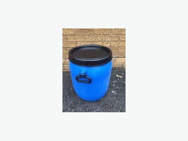 50 litre Barrels