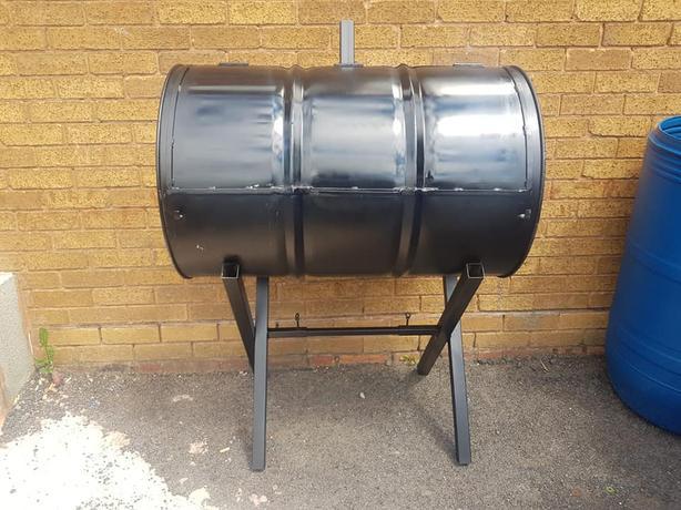 Large Jerk Pan