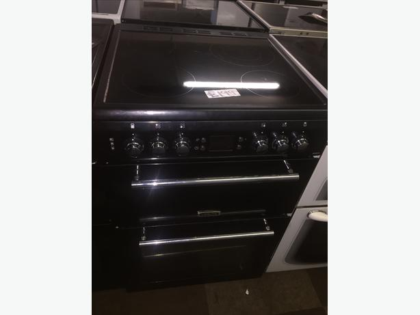 🇬🇧🇬🇧 LEISURE 60CM ELECTRIC COOKER @ PLANET 🌍 APPLIANCE 🇬🇧🇬🇧