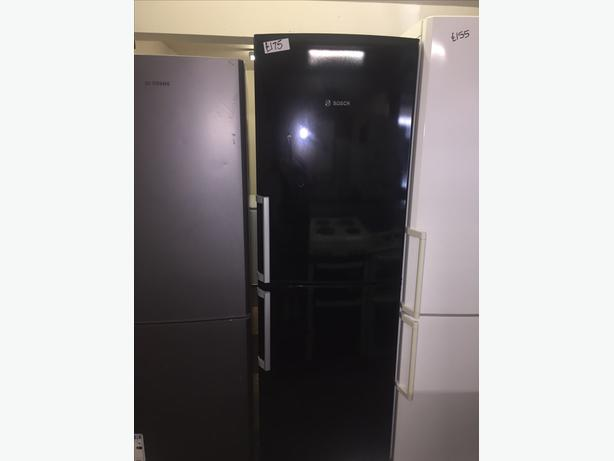 🇬🇧🇬🇧 BOSCH FRIDGE FREEZER @ PLANET 🌍 APPLIANCE 🇬🇧🇬🇧