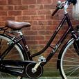 Brand New Victoria Pendleton Somerby Deluxe bike,700c wheels