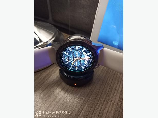 Samsung 46mm Watch ((READ INFO))