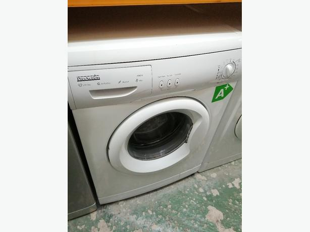 Proaction 6 kg washing machine with warranty at Recyk