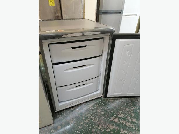 Hotpoint freezer 3 drawers with warranty at Recyk Appliances