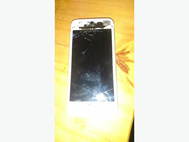 iPhone for spares or repair