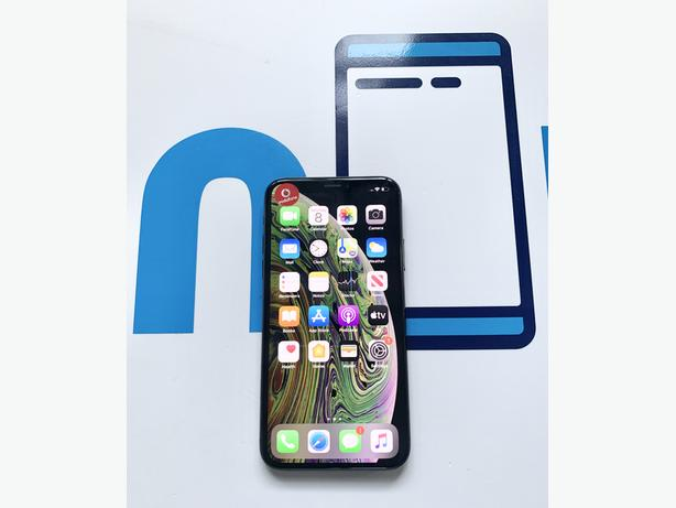 iPhone XS 64Gb Locked to Vodafone VOXI Space Grey Unboxed