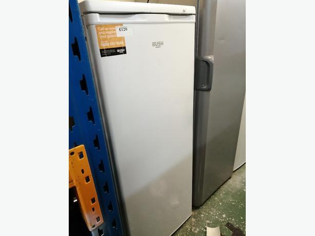 Bush freezer 6 drawers with warranty at Recyk