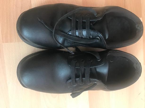 M&S boys school shoes size 6.5