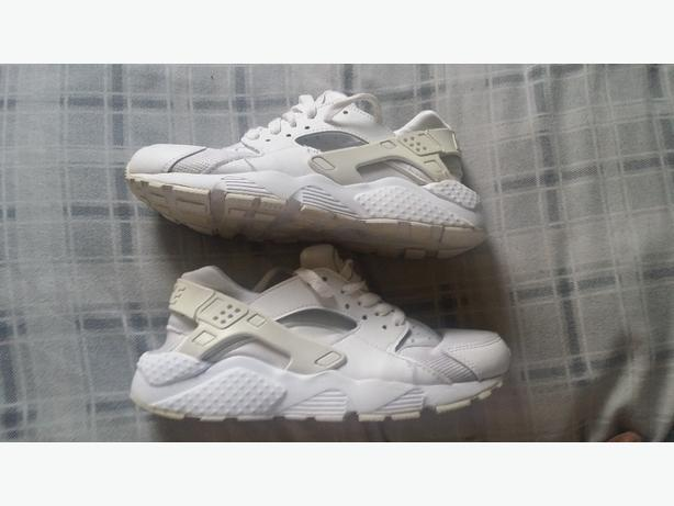 genuine huaraches