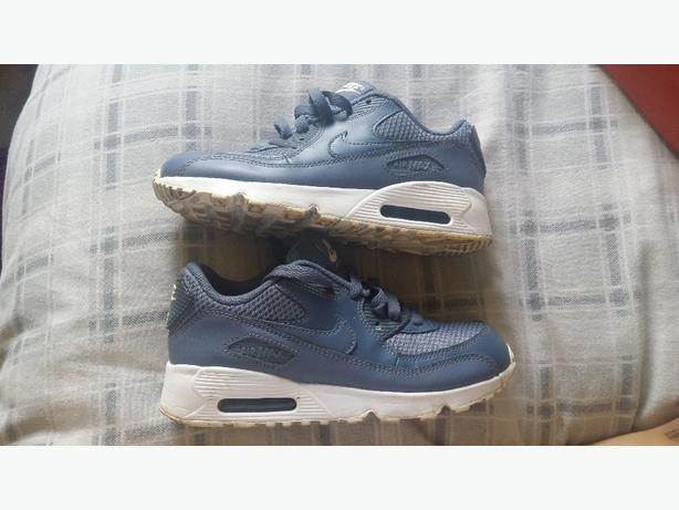 genuine air max