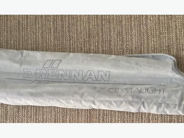 Drennan Crystalight Rod