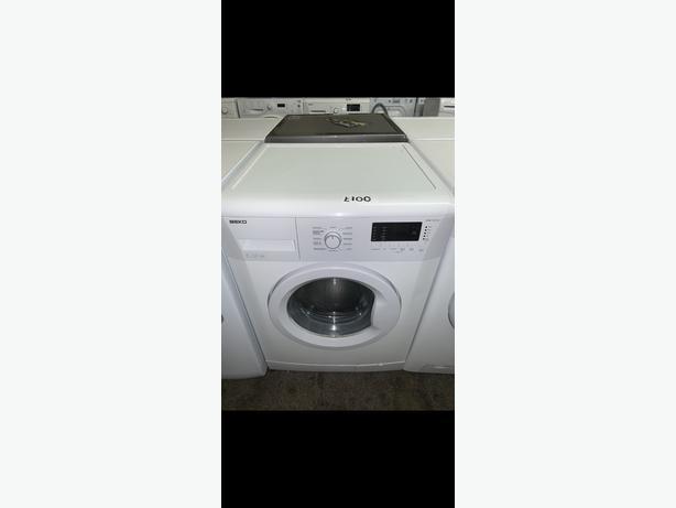 PLANET APPLIANCE - 7KG WHITE BEKO WASHING MACHINE