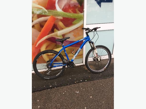 "vodoo 26"" mountain bike"