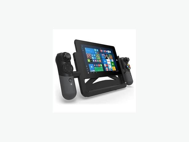 Linx Vision Gaming Tablet Xbox controller Windows