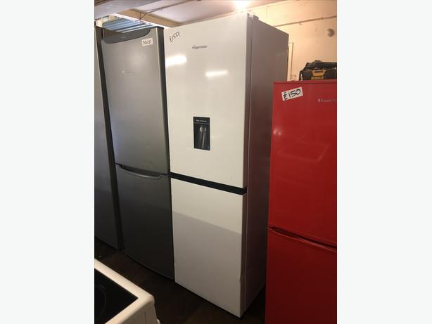 PLANET 🌍 APPLIANCE- LOTS OF FRIDGE FREEZERS FROM ONLY £130 @ PLANET 🌍 APPLIANCE