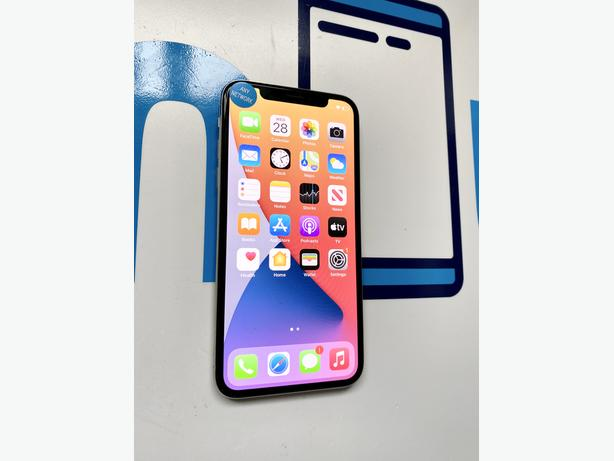 iPhone X 64GB unlocked to all networks NO Face ID Fixed price