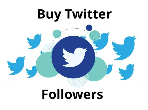 Buy Real Twitter Followers from Famups