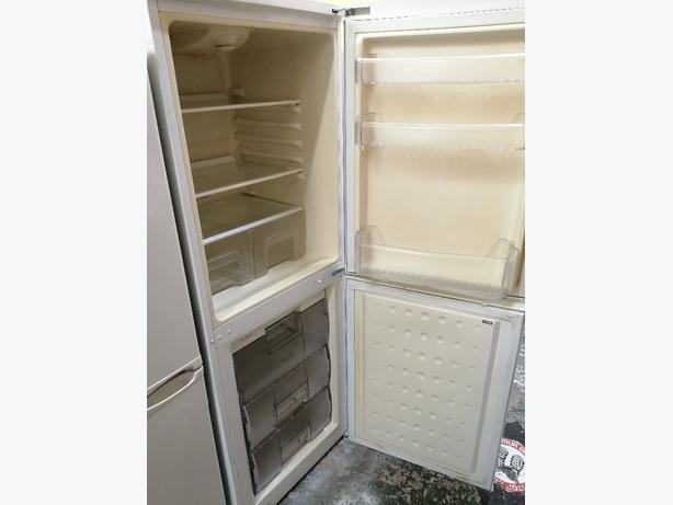 Beko Fridge freezer A class with warranty at Recyk Appliances
