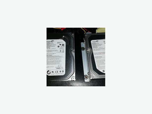 Got some hard drives if any one needs them £5 each 500gb sata/s