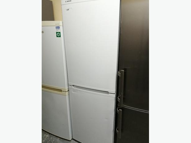 Bosch fridge freezer with warranty at Recyk Appliances