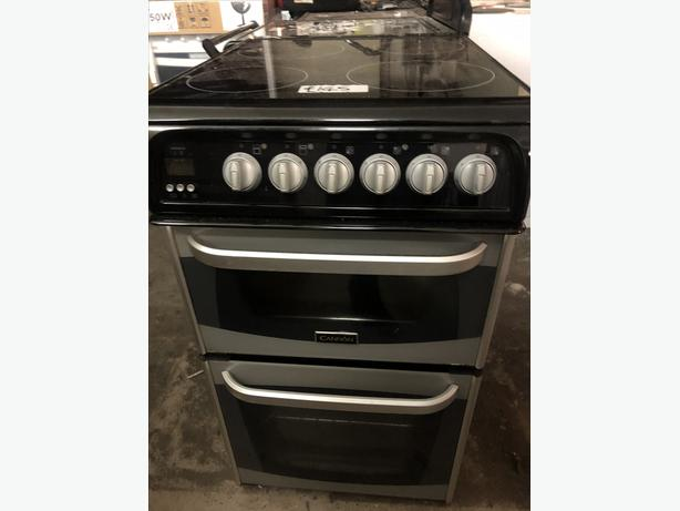 PLANET 🌍 APPLIANCE - 50CM CANNON ELECTRIC COOKER WITH GUARANTEE