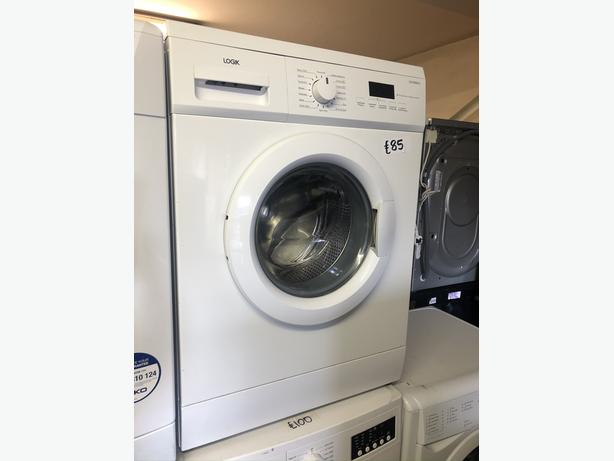 PLANET 🌍 APPLIANCE- 6KG LOAD BOSCH WASHER / WASHING MACHINE WITH GUARANTEE