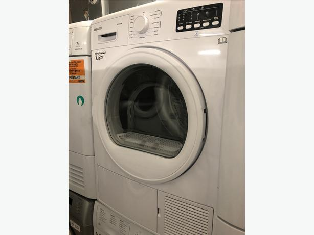 ELECTRA CONDENSER DRYER - NEW GRADED - PLANET 🌍 APPLIANCE