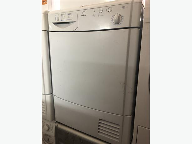 PLANET 🌍 APPLIANCE- 7KG LOAD CONDENSER TUMBLE DRYER WITH GUARANTEE