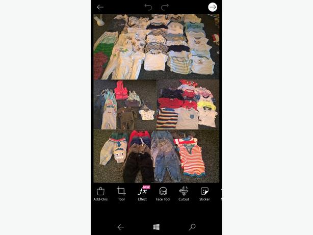3-6month baby clothes 85 items