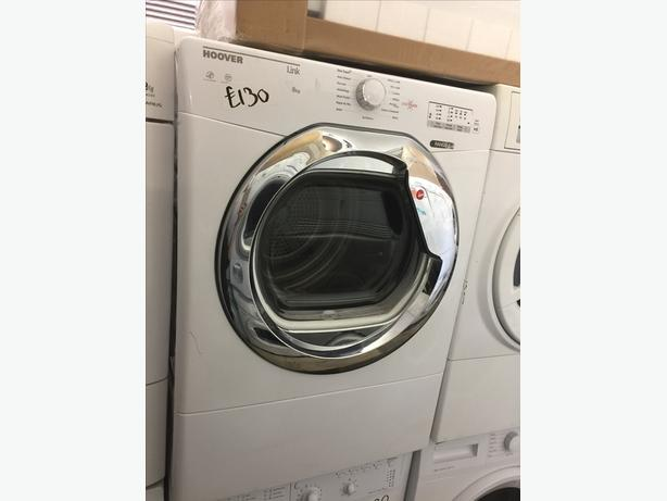 CANDY 8KG VENTED DRYER