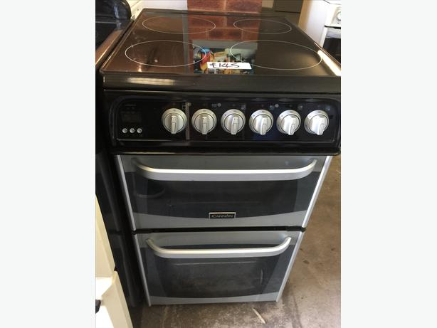 CANNON 50CM ELECTRIC COOKER