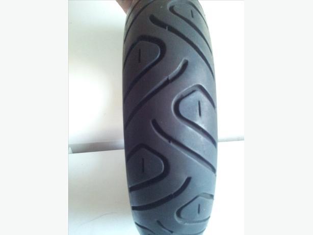 vespa/lml 3.50x10 wheel rim & tyre