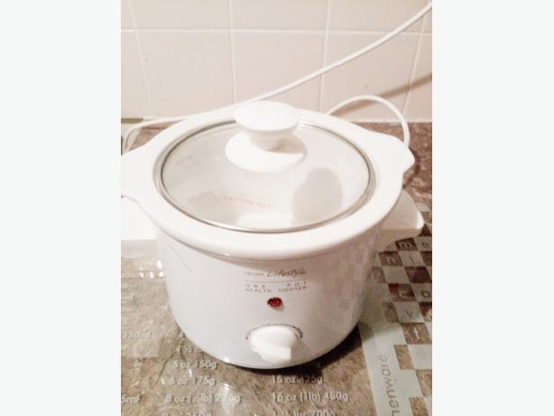 hinari slow cooker