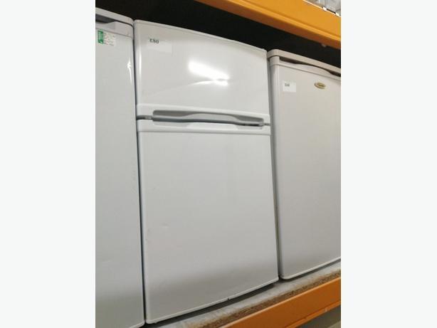 Curry's mini fridge freezer with warranty at Recyk Appliances