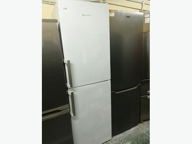 Hotpoint fridge freezer 4 drawers with warranty at Recyk Appliances