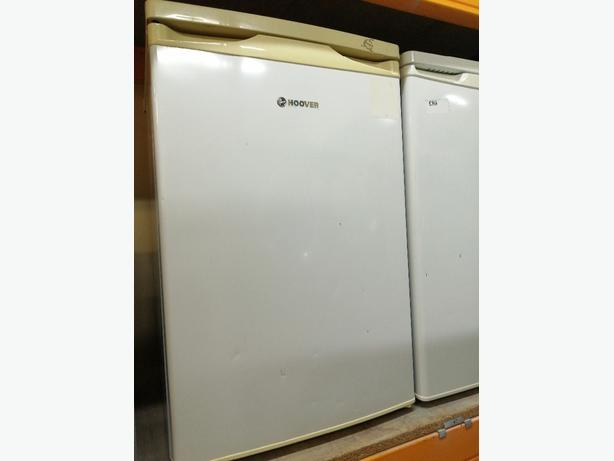Hoover undercounter freezer 4 drawers with warranty at Recyk Appliances