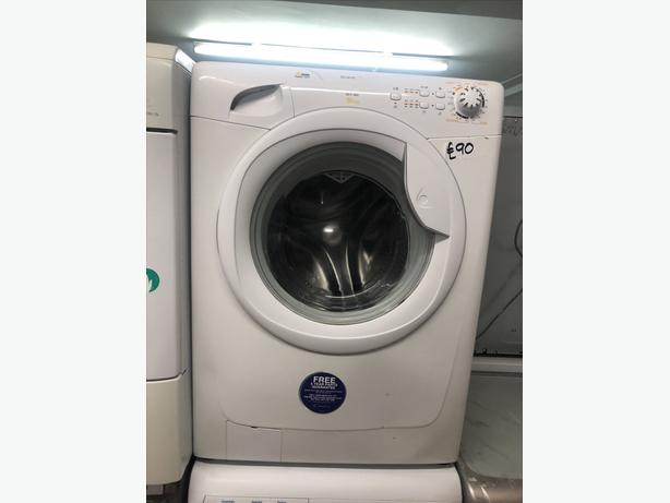 PLANET 🌏 APPLIANCE- 6KG CANDY WASHER / WASHING MACHINE WITH GUARANTEE