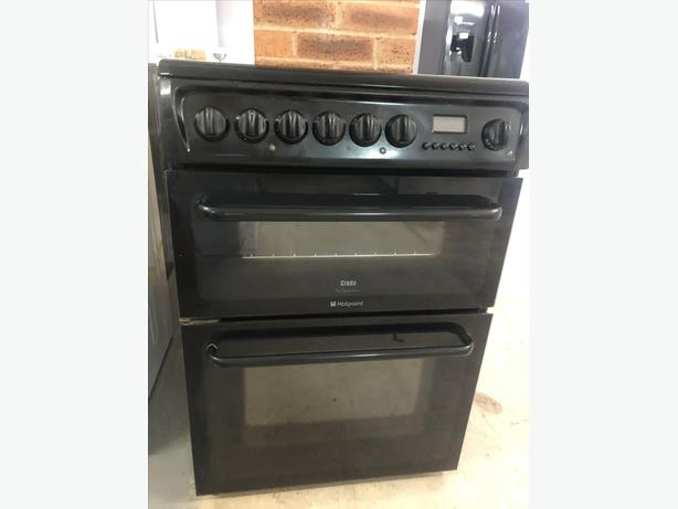 PLANET 🌏 APPLIANCE- 60 CM WIDE HOTPOINT ELECTRIC COOKER