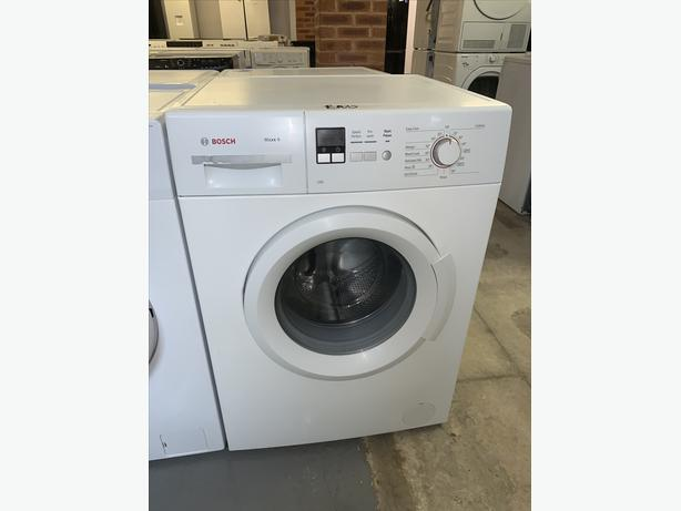PLANET APPLIANCE- 6KG BOSCH WASHER WASHING MACHINE