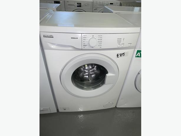 PLANET APPLIANCE - 6KG PRO ACTION WASHER WASHING MACHINE
