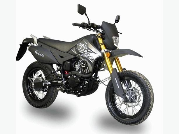 125 motorbike wanted