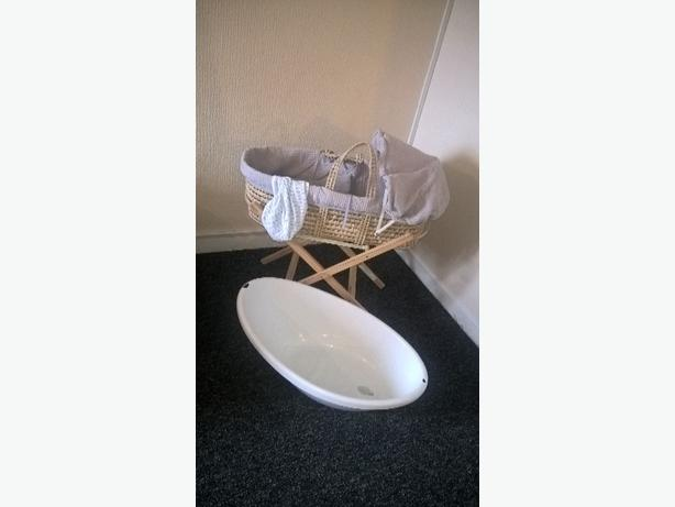 FREE:  baby items