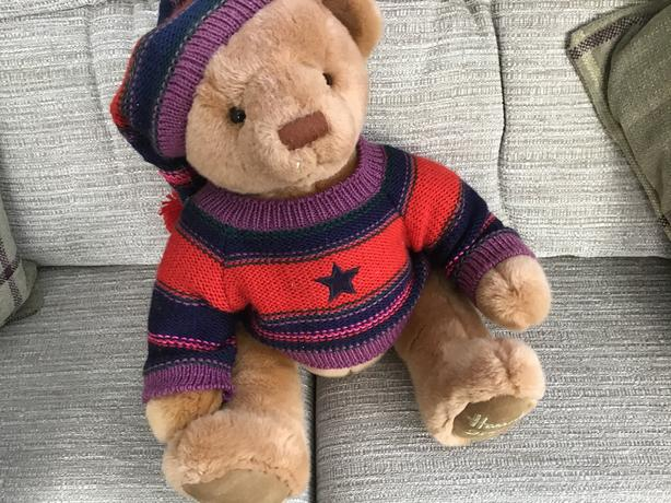 Harrods Teddy bears