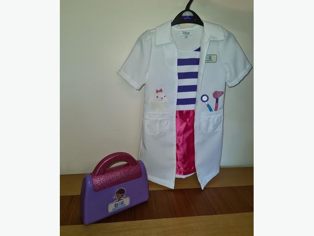 Disney Doc McStuffins Doctor's Medical Bag Playset