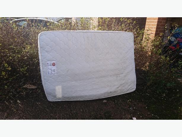 FREE: mattress