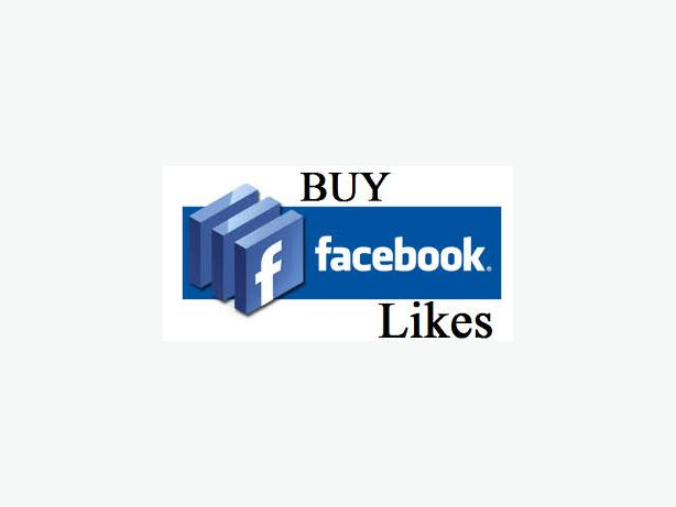 Buy Real Facebook Page Likes at Affordable Price