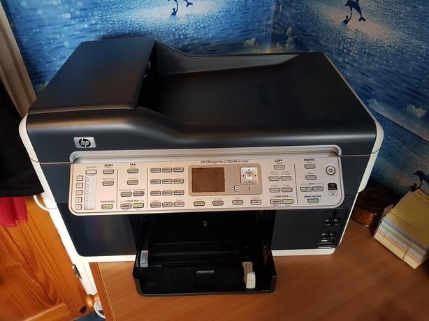 Hewlett Packard Printer Fax Scanner Copier Home Or Office