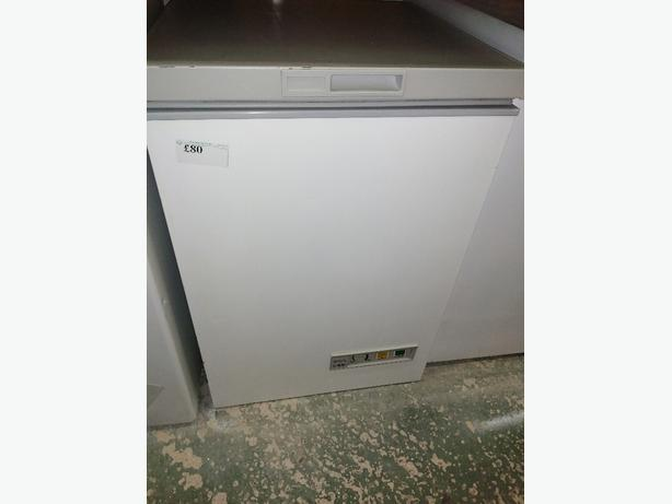 Proline chest freezer with 3 months warranty at Recyk Appliances