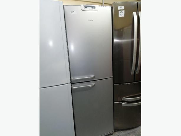Bosch fridge freezer with warranty at Recyk Appliances