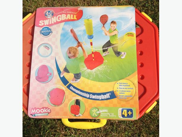 Children's Swing Ball BRAND NEW